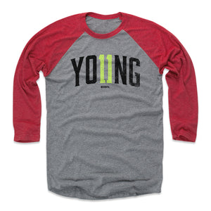 Trae Young Men's Baseball T-Shirt | 500 LEVEL