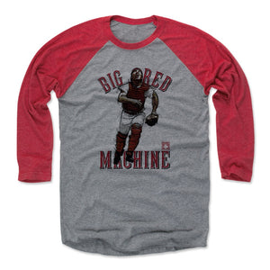 Johnny Bench Men's Baseball T-Shirt | 500 LEVEL