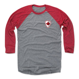 Canada Men's Baseball T-Shirt | 500 LEVEL