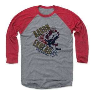 Aaron Ekblad Men's Baseball T-Shirt | 500 LEVEL