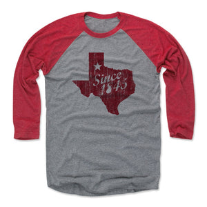 Texas Men's Baseball T-Shirt | 500 LEVEL