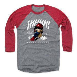 Bryce Harper Men's Baseball T-Shirt | 500 LEVEL
