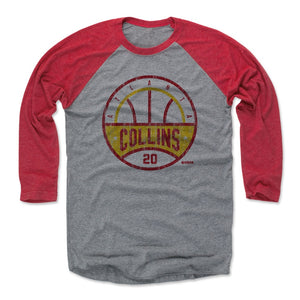 John Collins Men's Baseball T-Shirt | 500 LEVEL