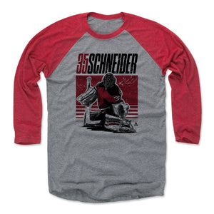 Cory Schneider Men's Baseball T-Shirt | 500 LEVEL