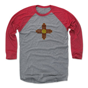 New Mexico Men's Baseball T-Shirt | 500 LEVEL