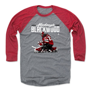 MacKenzie Blackwood Men's Baseball T-Shirt | 500 LEVEL