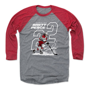 Brett Pesce Men's Baseball T-Shirt | 500 LEVEL