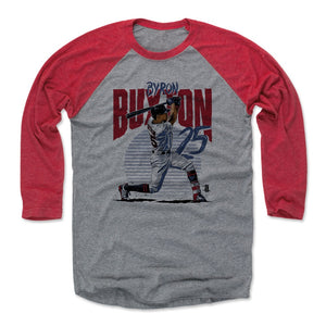 Byron Buxton Men's Baseball T-Shirt | 500 LEVEL