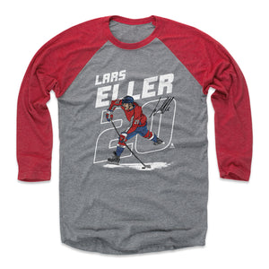 Lars Eller Men's Baseball T-Shirt | 500 LEVEL