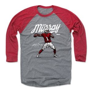 Kyler Murray Men's Baseball T-Shirt | 500 LEVEL