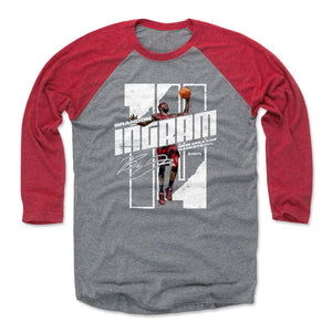 Brandon Ingram Men's Baseball T-Shirt | 500 LEVEL
