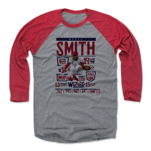 Ozzie Smith Men's Baseball T-Shirt | 500 LEVEL