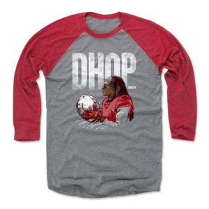DeAndre Hopkins Men's Baseball T-Shirt | 500 LEVEL