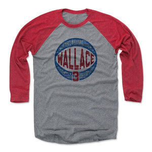 Ben Wallace Men's Baseball T-Shirt | 500 LEVEL