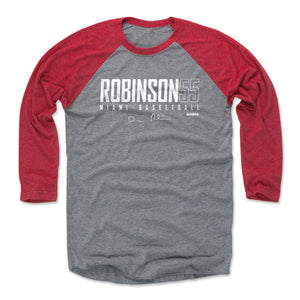 Duncan Robinson Men's Baseball T-Shirt | 500 LEVEL