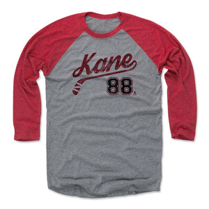 Patrick Kane Men's Baseball T-Shirt | 500 LEVEL
