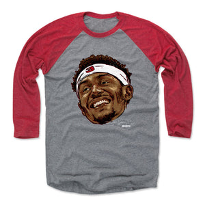 Bradley Beal Men's Baseball T-Shirt | 500 LEVEL