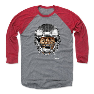 Tom Brady Men's Baseball T-Shirt | 500 LEVEL