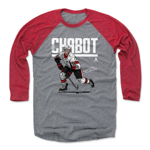 Thomas Chabot Men's Baseball T-Shirt | 500 LEVEL