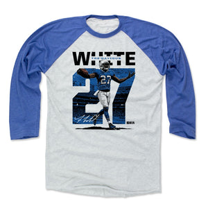 Tre'Davious White Men's Baseball T-Shirt | 500 LEVEL