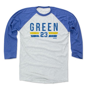Draymond Green Men's Baseball T-Shirt | 500 LEVEL