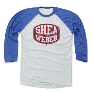 Shea Weber Men's Baseball T-Shirt | 500 LEVEL