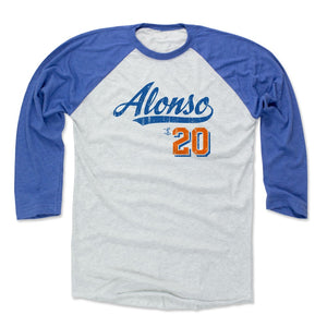 Pete Alonso Men's Baseball T-Shirt | 500 LEVEL