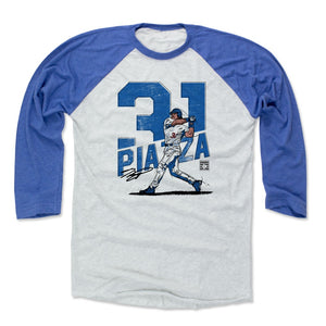 Mike Piazza Men's Baseball T-Shirt | 500 LEVEL