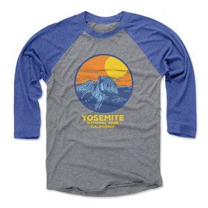Yosemite Men's Baseball T-Shirt | 500 LEVEL