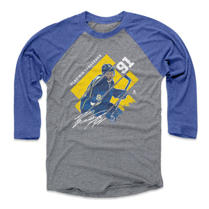 Vladimir Tarasenko Men's Baseball T-Shirt | 500 LEVEL