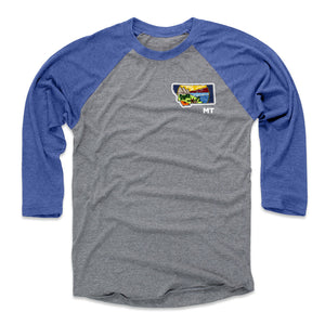 Montana Men's Baseball T-Shirt | 500 LEVEL