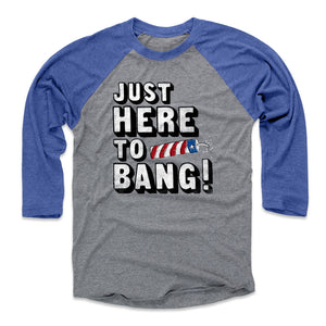 USA Men's Baseball T-Shirt | 500 LEVEL