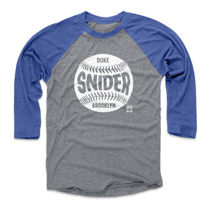 Duke Snider Men's Baseball T-Shirt | 500 LEVEL
