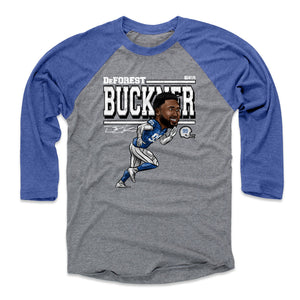 DeForest Buckner Men's Baseball T-Shirt | 500 LEVEL