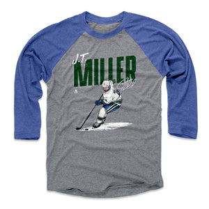 J.T. Miller Men's Baseball T-Shirt | 500 LEVEL
