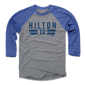 T.Y. Hilton Men's Baseball T-Shirt | 500 LEVEL