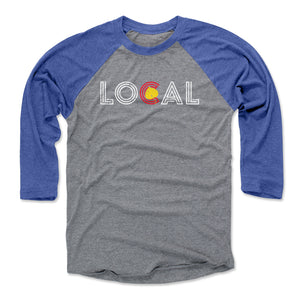 Aspen Men's Baseball T-Shirt | 500 LEVEL