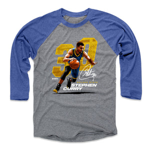 Steph Curry Men's Baseball T-Shirt | 500 LEVEL