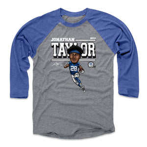 Jonathan Taylor Men's Baseball T-Shirt | 500 LEVEL