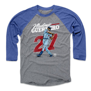 Vladimir Guerrero Men's Baseball T-Shirt | 500 LEVEL