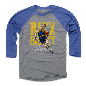 Rick Barry Men's Baseball T-Shirt | 500 LEVEL