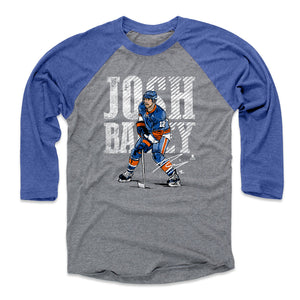 Josh Bailey Men's Baseball T-Shirt | 500 LEVEL