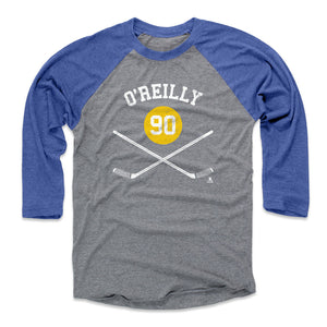 Ryan O'Reilly Men's Baseball T-Shirt | 500 LEVEL