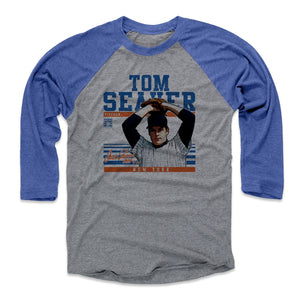 Tom Seaver Men's Baseball T-Shirt | 500 LEVEL