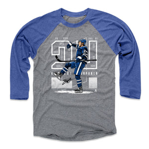Kasperi Kapanen Men's Baseball T-Shirt | 500 LEVEL