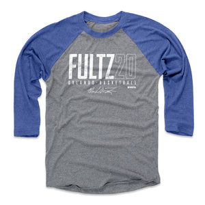 Markelle Fultz Men's Baseball T-Shirt | 500 LEVEL