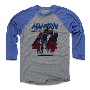 Rick Mahorn Men's Baseball T-Shirt | 500 LEVEL