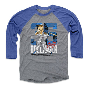 Cody Bellinger Men's Baseball T-Shirt | 500 LEVEL