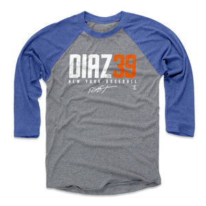 Edwin Diaz Men's Baseball T-Shirt | 500 LEVEL
