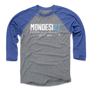 Adalberto Mondesi Men's Baseball T-Shirt | 500 LEVEL